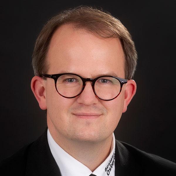 Claus Dirk Osterthum