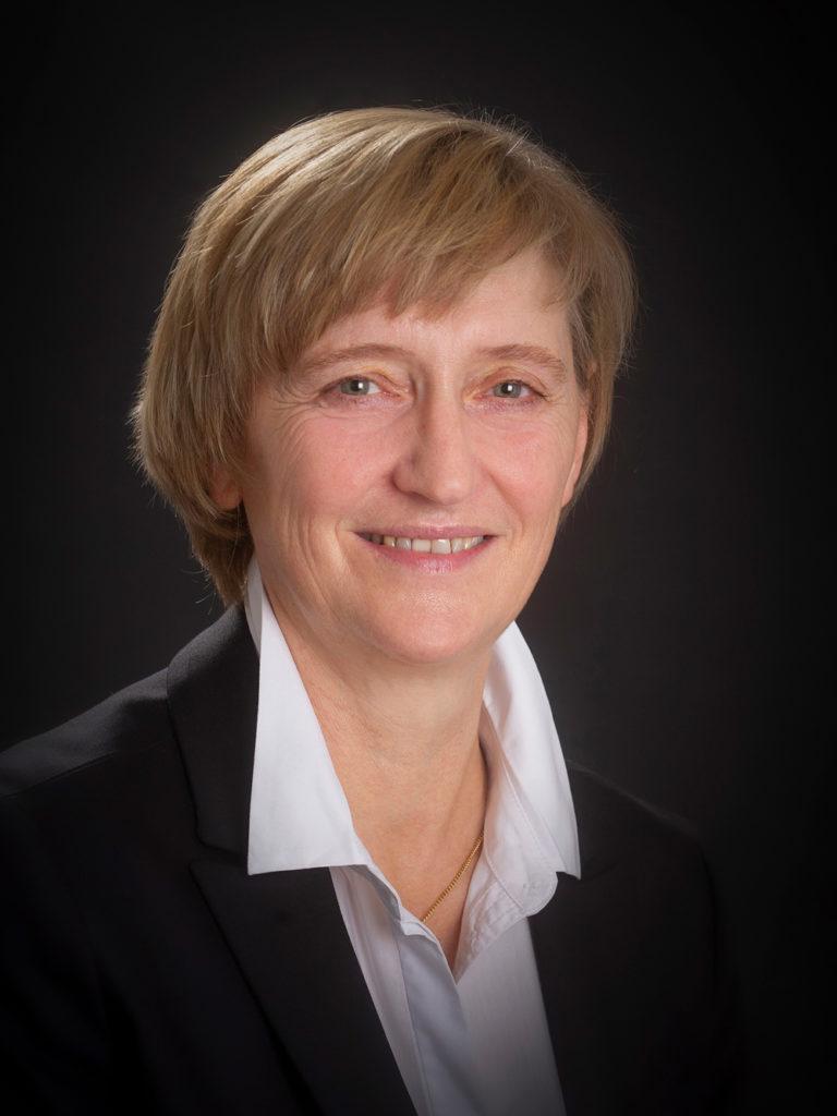 Anja Graalmann Bestatterin