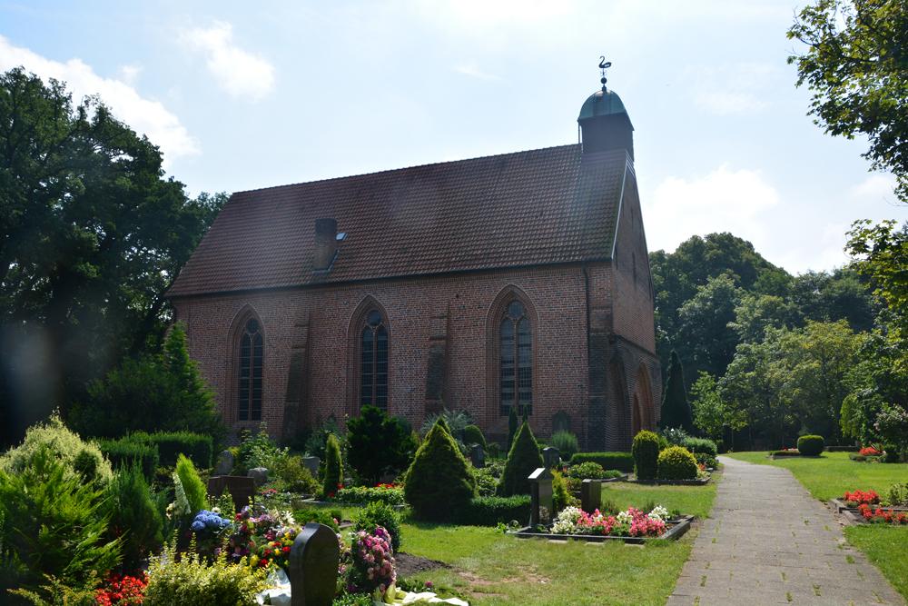 St. Elisabeth Kirche Hude